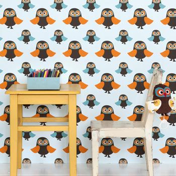 Owls fra Ferm living