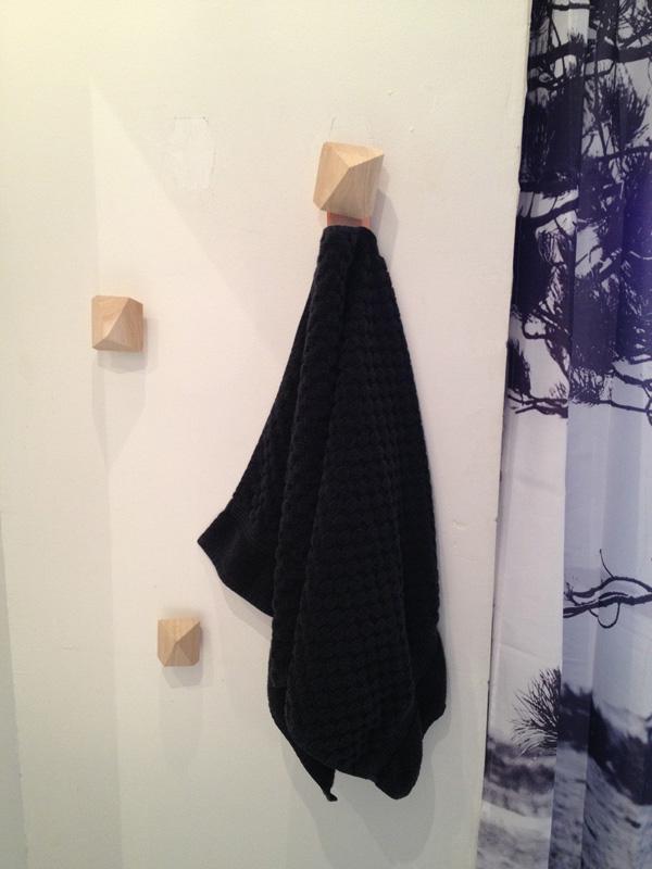 Håndklæde strop