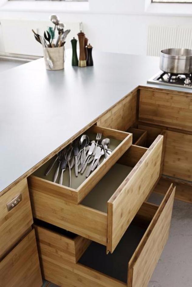 Idéer til lækker indretning af køkken