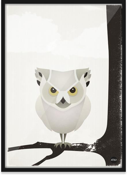 atju-alfred-the-owl-ugleplakat_1024x1024