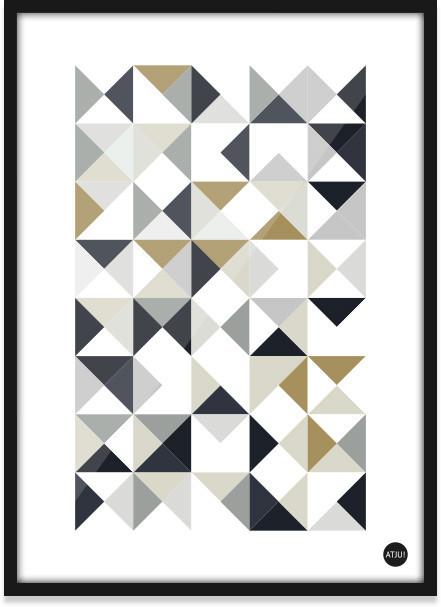 atju-trekanter-plakat_1024x1024