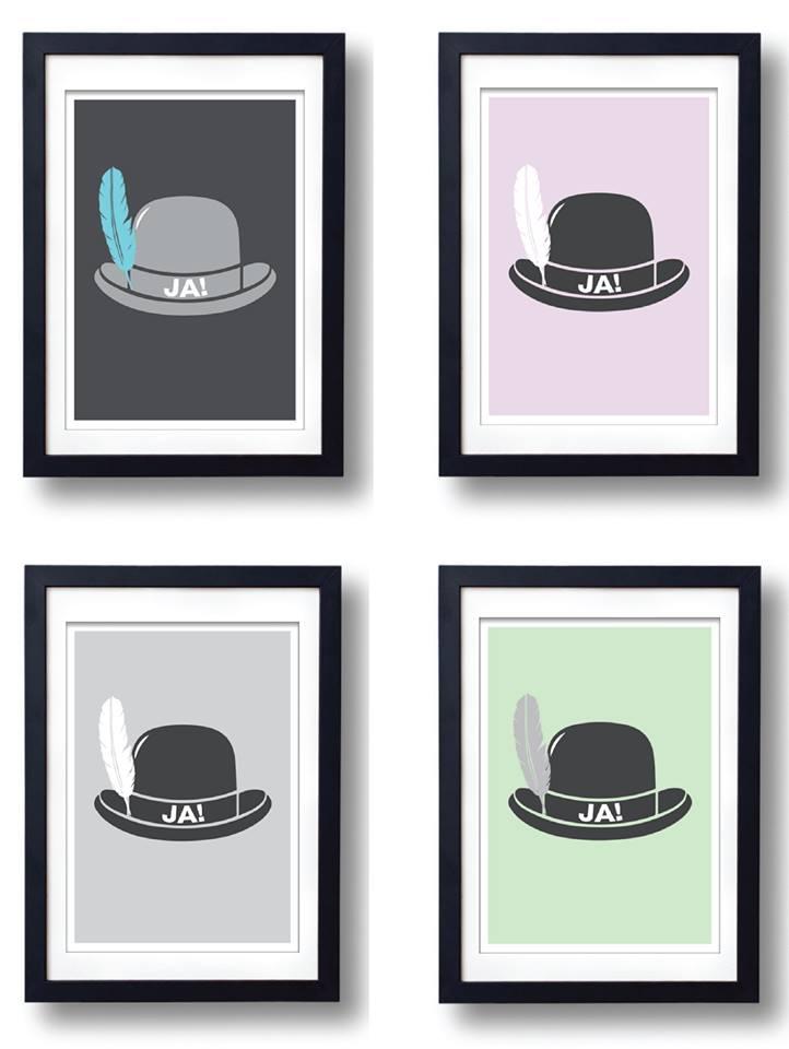 ja hatten