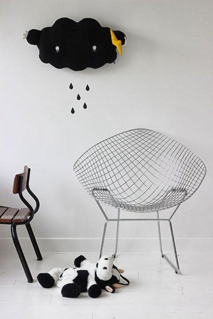 Idéer til skønne diy skyer