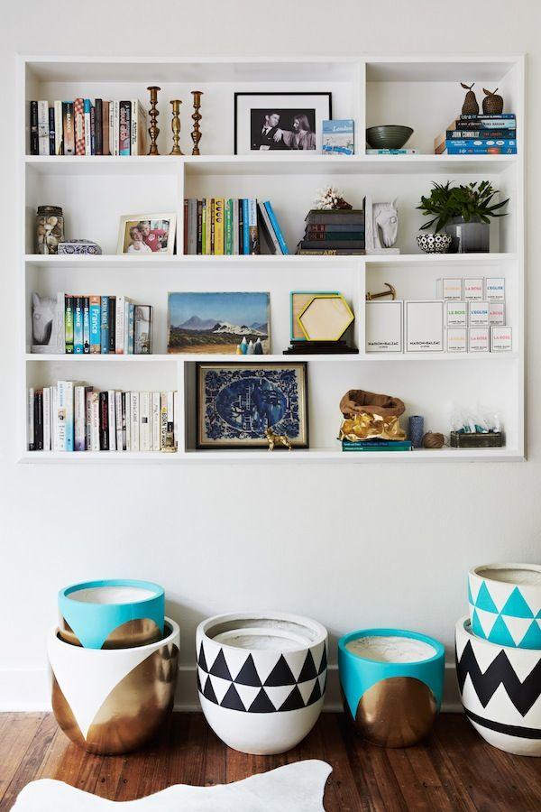 DIY idéer til væggen