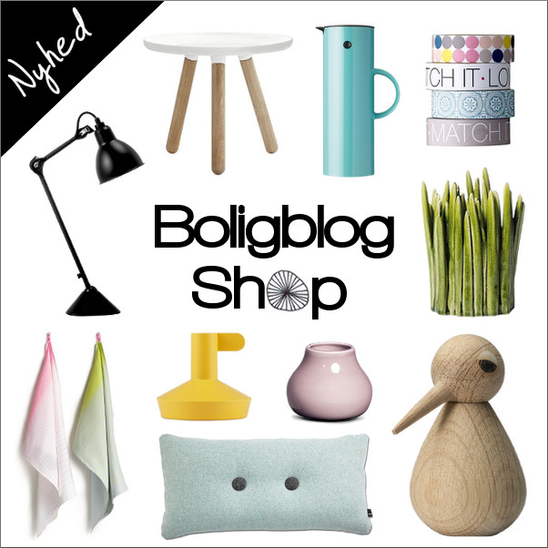 boligblog shop