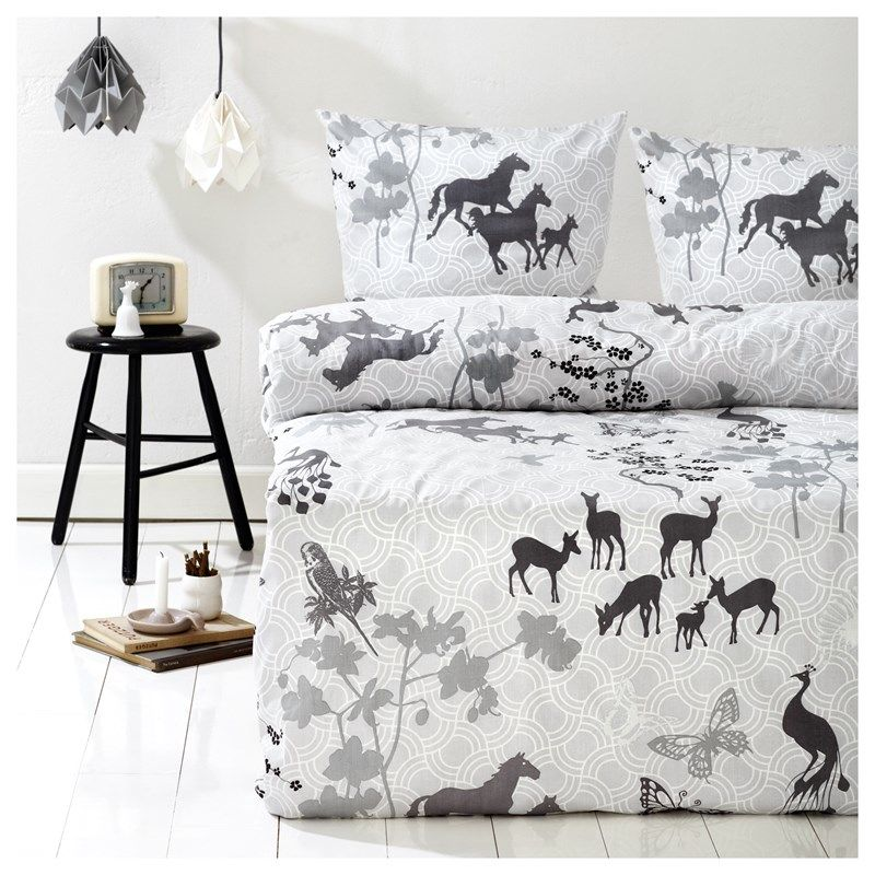 susanne schjerning sengetøj tilbud