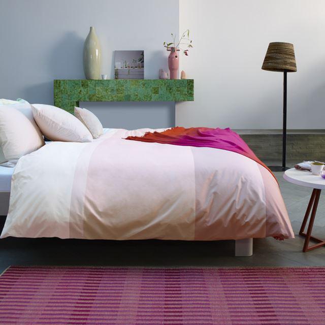 gradient soft pink boligblog.com