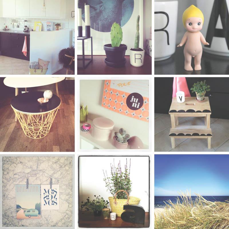 instagram sommer