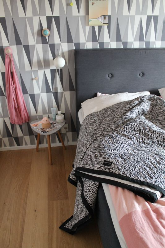 Vind et lækkert sengetæppe fra casa de luxe!!