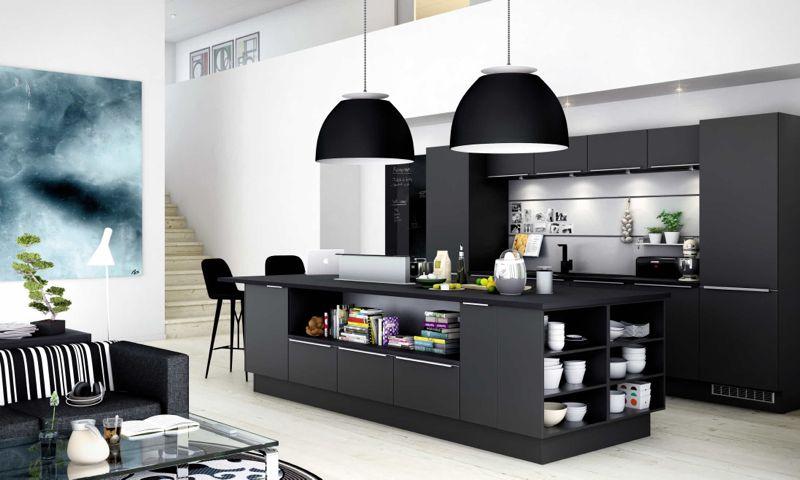 Vandskade og drømmen om et nyt køkken...