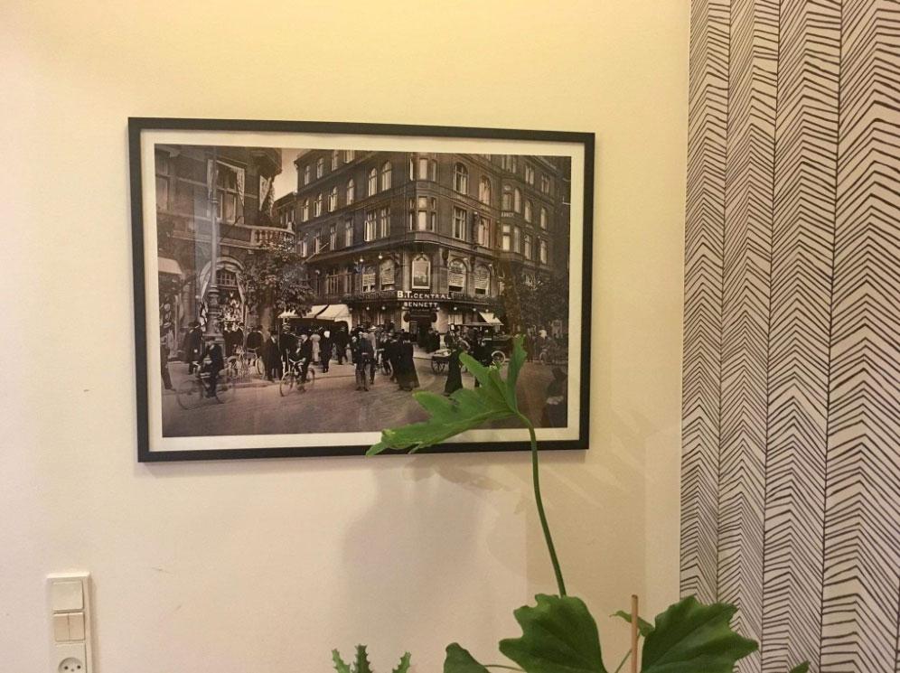 Hovedbanegården - mycanvas